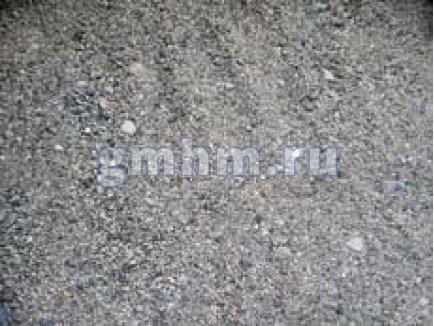 Фото: Песок для строительных работ